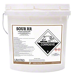 Pariser Sour RR Neutralizing Rust Remover - 5 Gal.