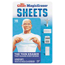 P&G Mr. Clean® Magic Eraser Sheet - 16 ct.
