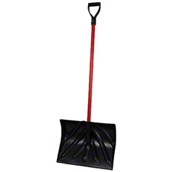 "Combo Pusher/Shovel - 18"" x 14"""