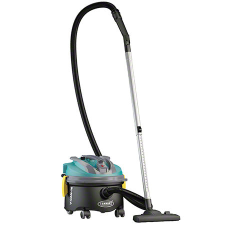 Tennant V-CAN-16 Premium Dry Canister Vacuum - 4.2 Gal.