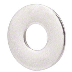 Tennant Flat Washer 0.27B 0.69D .05, SS