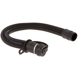Tennant Black Drain Hose Assembly 1.50ID x 29.5L