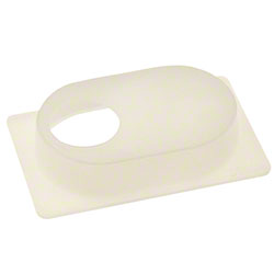 Tennant Cap Battery White for 105AH and 130AH