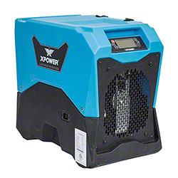 XPOWER® XD-85L Commercial LGR Dehumidifier