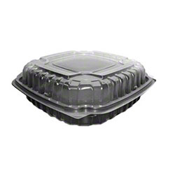 Anchor Culinary Basic Hinged Clamshell - 36 oz.
