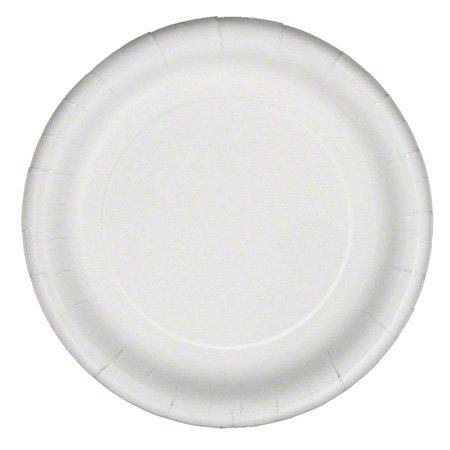 Aspen Select Heavy Duty Paper Plate - 7""