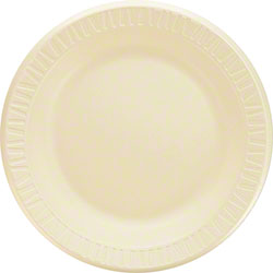 "Dart® Quiet Classic® Plate - 7"", Honey"