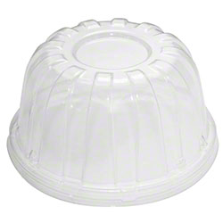 Dart® Food Container Clear High Dome Lid
