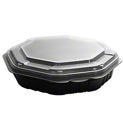 Dart® Creative Carryouts® Hinged Container - 9""