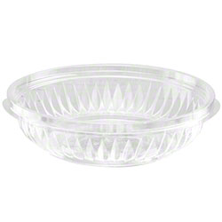 Dart® PresentaBowls® Clear PET Bowl - 8 oz.