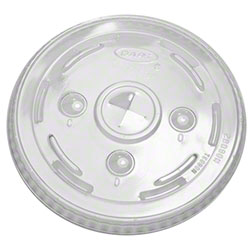 Dart® Conex® Straw Slotted Lid For 9CS, 12CS