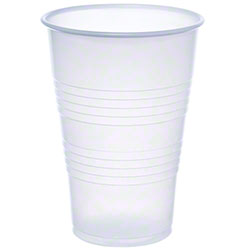 Conex™ Galaxy® Ribbed Translucent Cold Cup - 16 oz.