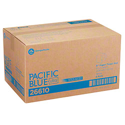 "GP Pro™ Pacific Blue® Roll Paper Towel - 9"" x 400'"
