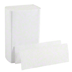 GP Pro™ Pacific Blue Ultra® Recycled Paper Towel -White