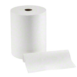 "GP Pro™ enMotion® 10"" Recycled Roll Towel - White"
