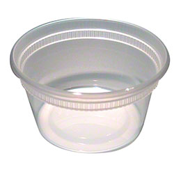 NEWSPRING® DELItainer® Microwavable Container - 12 oz.