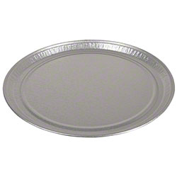 "Pactiv Caterware Flat Tray - 16"" Embossed"