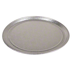 "Pactiv Caterware Flat Tray - 18"" Embossed"