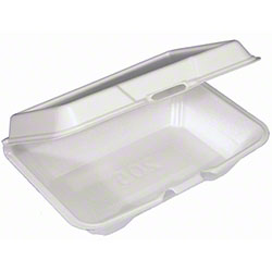 Pactiv Large Rectangular Deep Container