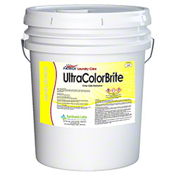 Patriot Chemical® Color Brite Peroxide Based Destainer