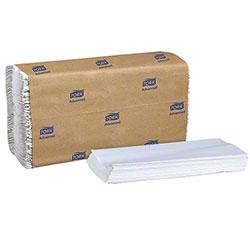 Tork® Advanced C-Fold Hand Towel - White