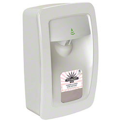 Performance Plus™ No Touch Soap Dispenser - White/White