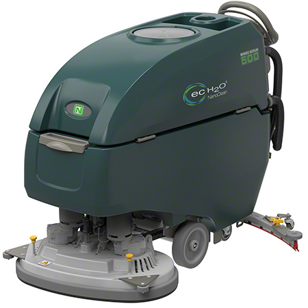 "Nobles® Speed Scrub® 500 Floor Scrubber - 28"" Disk"