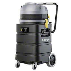 Nobles® V-WD-24 Wet-Dry Vacuum - 24 Gal.