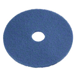 "PRO-LINK® Blue Scrub Pad - 20"""