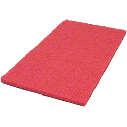 "PRO-LINK® Red Buff Pad - 14"" x 20"""