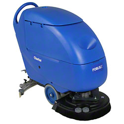 "Clarke® Focus® II L20 Autoscrubber®-20"" Power Traverse"