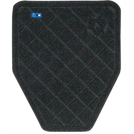 CLEANSHIELD URINAL MAT CHARCOAL 6/