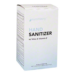 Buckeye® Symmetry® Gel Hand Sanitizer - 1200 mL