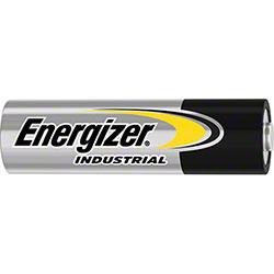 Energizer® Industrial Alkaline AA Battery