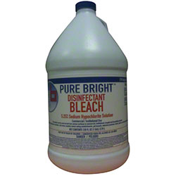 Pure Bright™ Disinfectant Bleach - Gal.
