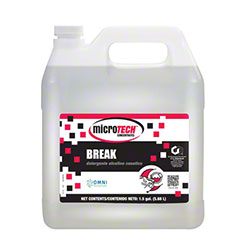 MicroTECH™ Break Detergent - 1.5 Gal.
