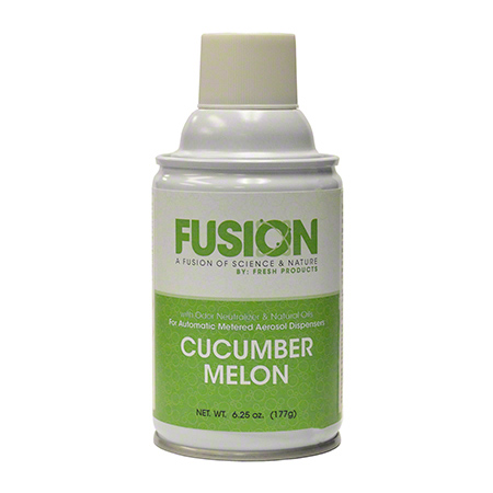 Fresh Fusion Metered Aerosol - Cucumber Melon