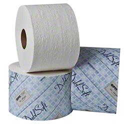 WausauPaper® DublSoft® Opticore® 2 Ply Bath Tissue