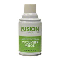 Fresh Fusion Metered Aerosol - Cucumber Melon