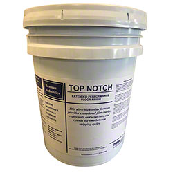 Benman Top Notch Floor Finish - 5 Gal.