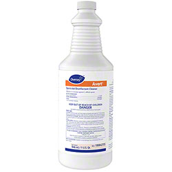 Diversey™ Avert® Sporicidal Disinfectant Cleaner-32 oz.