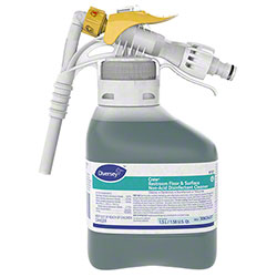 Diversey™ Crew® Restroom Floor & Surface Disinfectant