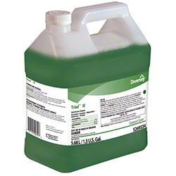 Diversey Triad™ III Disinfectant Cleaner - 1.5 Gal.