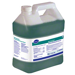 Diversey™ #33 Morning Mist™ Neutral Disinfect -1.5 Gal