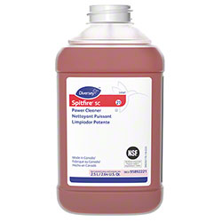 Diversey™ Spitfire® SC Power Cleaner - 2.5 L J-Fill®