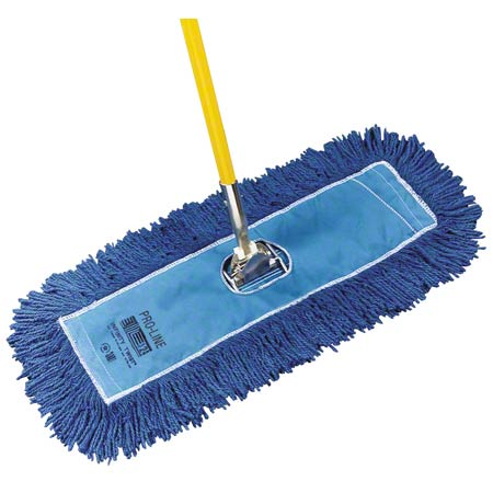 "SSS® Synthetic Dust Mop - 5"" x 24"""