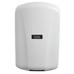 SSS® EXC ThinAir® ADA Compliant Hand Dryer TA-ABS - White