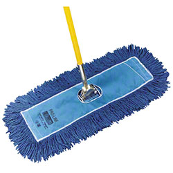 """SSS® Synthetic Dust Mop - 5"""" x 24"""""""