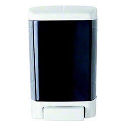 SSS® Clear Vu Encore Soap Dispensers