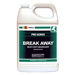 SSS® Break Away Heavy Duty Cleaner Degreaser - Gal.